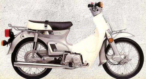 honda-c70