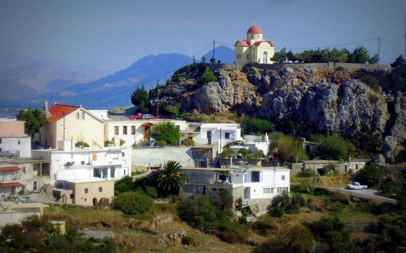 Sellia Dorf