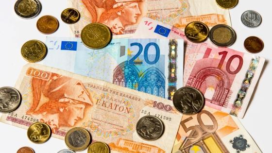 drachme-euro