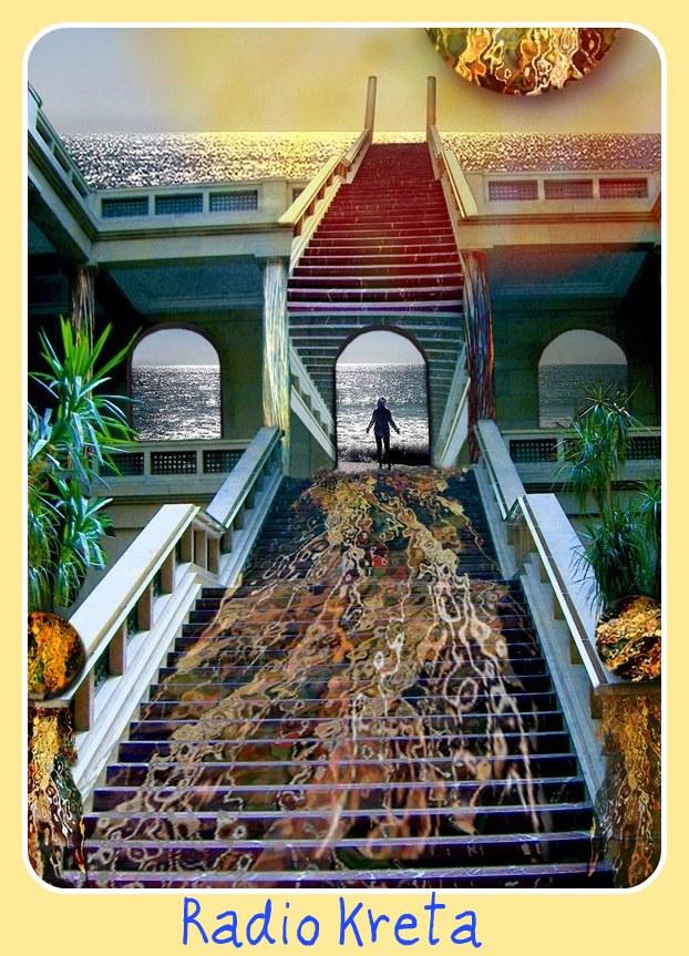 radio-kreta-treppe