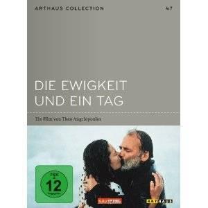"""DVD-Tipp: """"Die Ewigkeit und ein Tag"""""""
