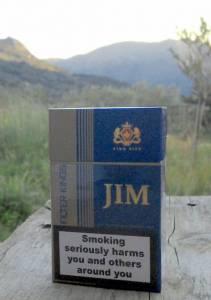 Jim Zigaretten