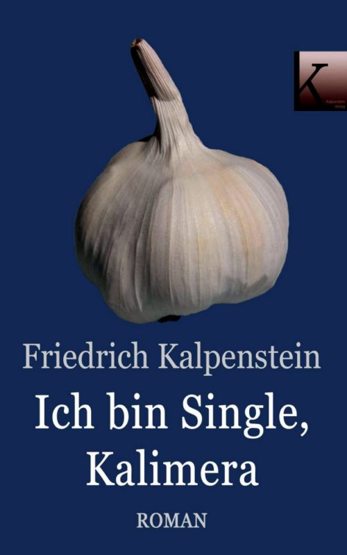 "Buchtipp: ""Ich bin Single, Kalimera""."