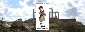 griechenland-und-politik