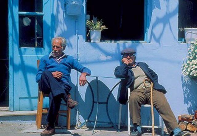 Griechenlands große Philosophen
