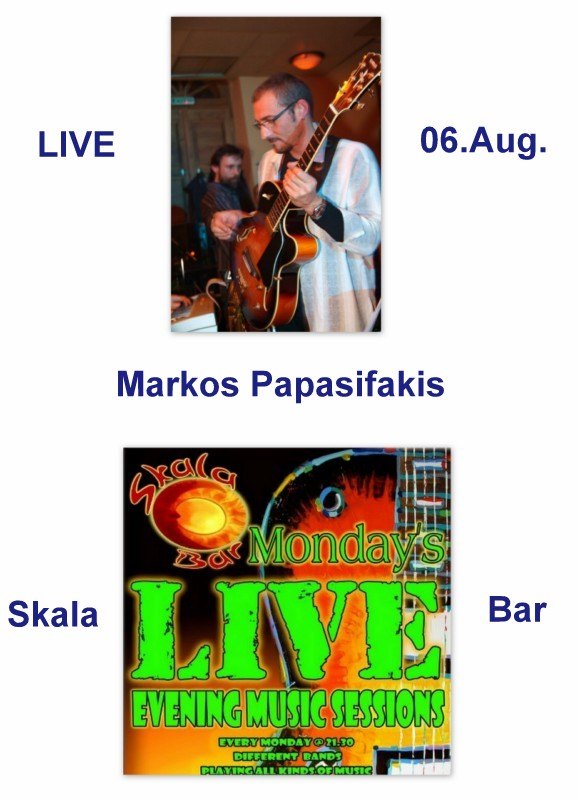 papasifakis-live