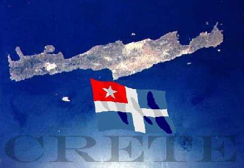 crete-flagge