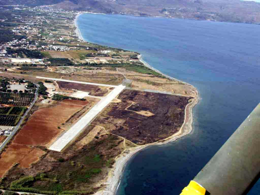 maleme-airport