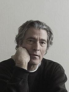Pavlos Samios Portrait sw