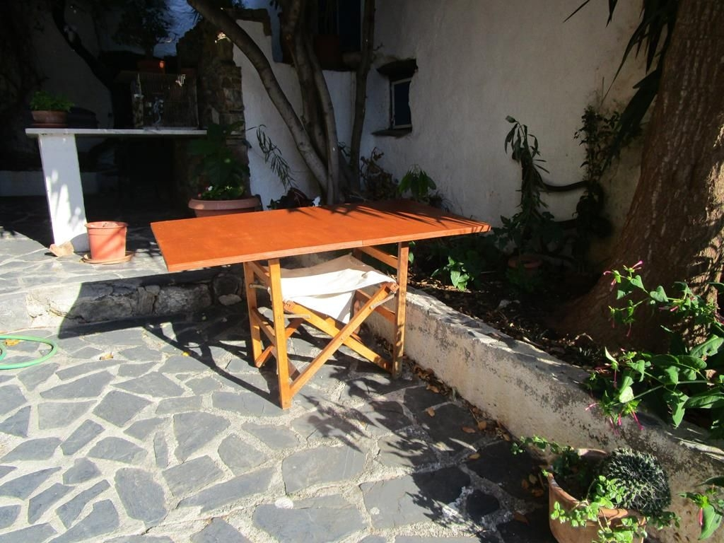 Tisch Eigenbau