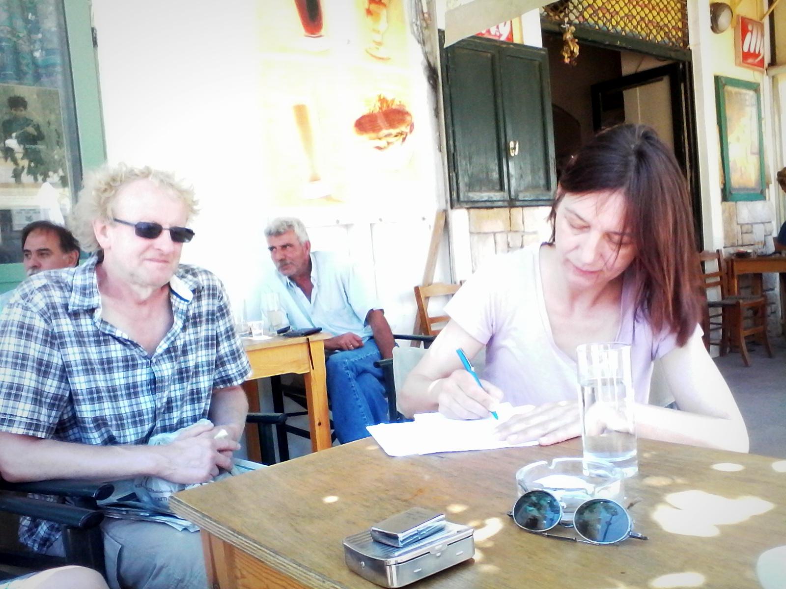 Kreta bilder und nachrichten des tages radio kreta for Redaktion spiegel