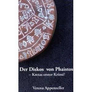 diskos von phaistos wissenschaft