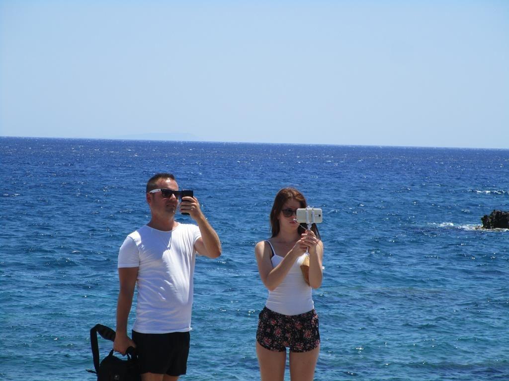 Haris Selfie1
