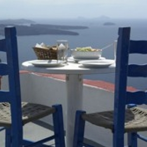 typisch griechischer nachtisch