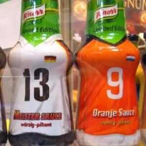 fussball holland deutschland heute