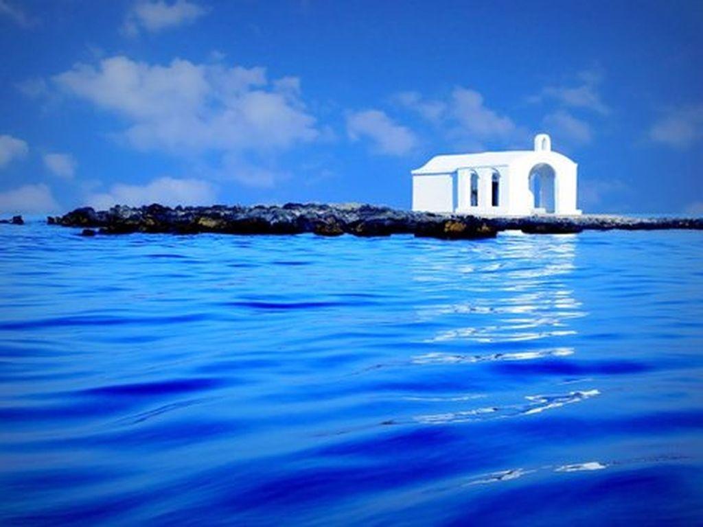 Georgioupolis Kapelle