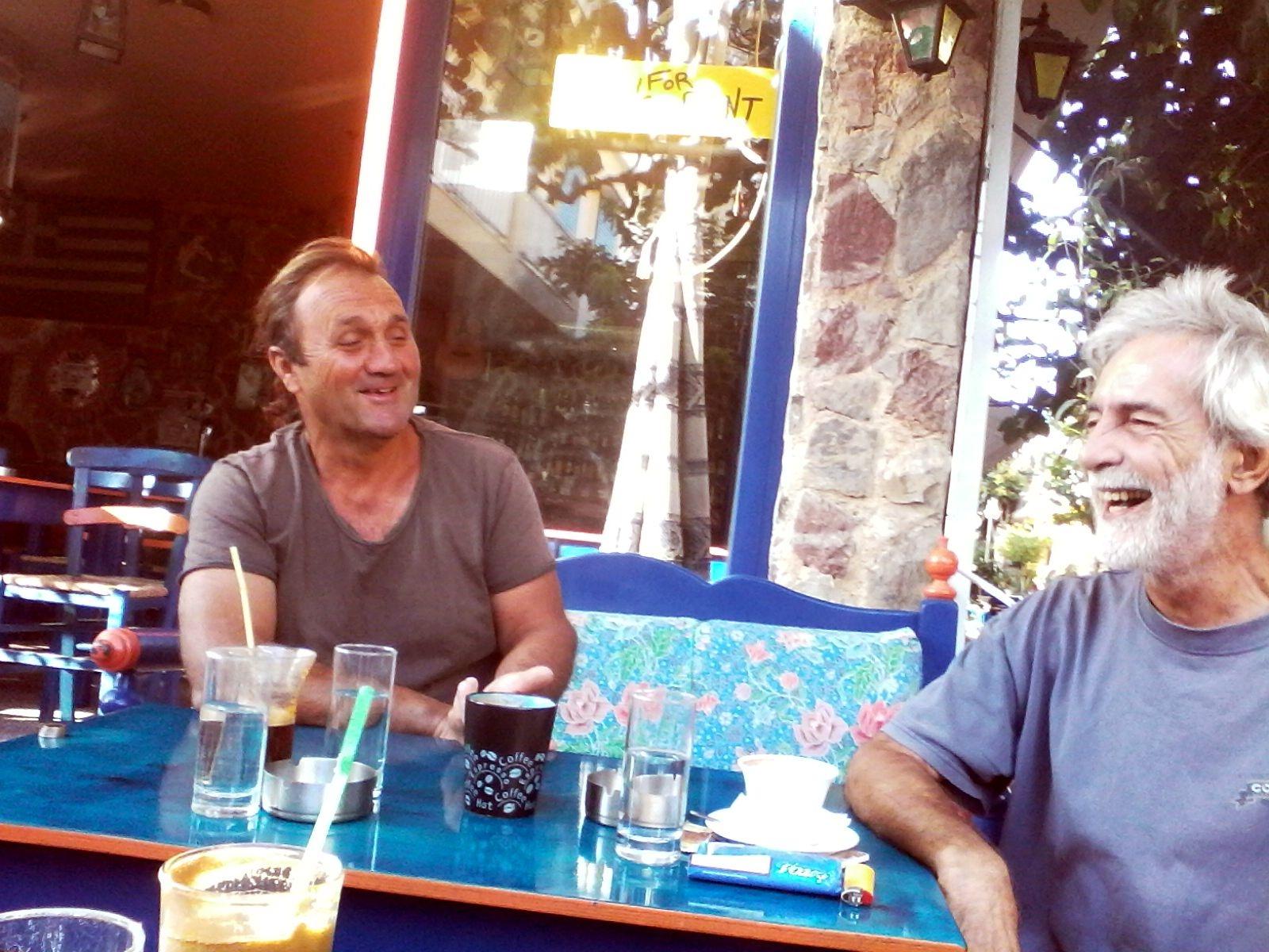 Cosmogonia Lollo und Niko