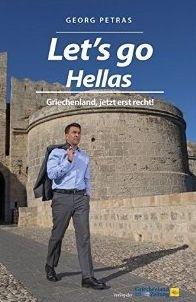 Buch Lets go Hellas