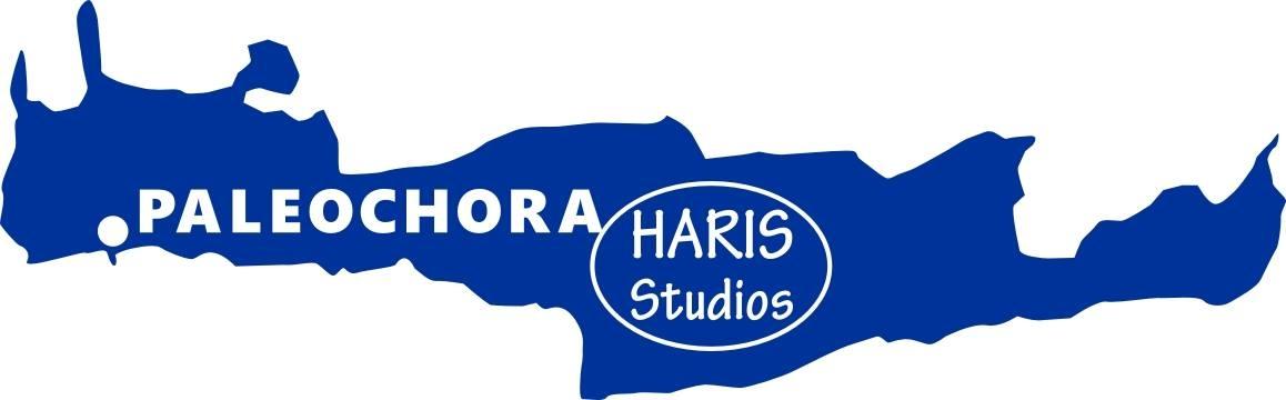 Aufkleber Kreta Haris Studio