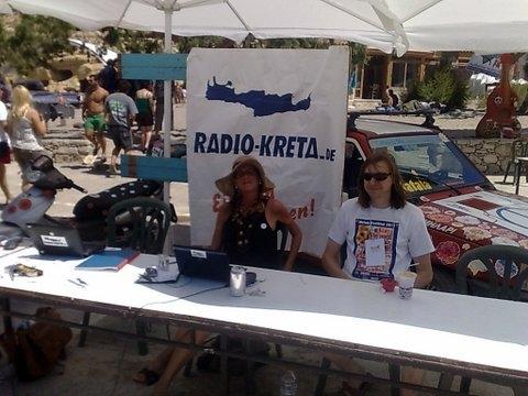 Radio Kreta Pressecenter