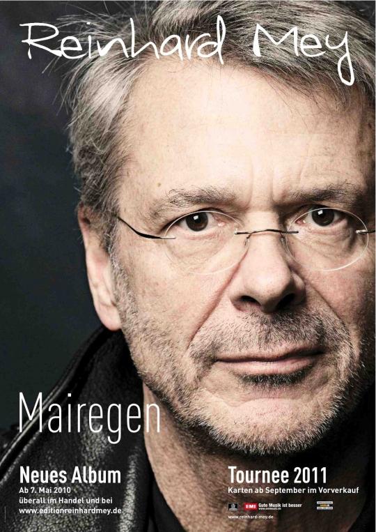 Reinhard Mey Würzburg reinhard mey die tour 2011 radio kreta