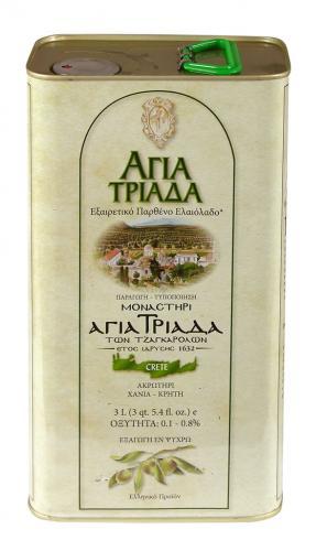olivenol-von-agia-triada