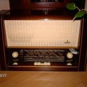 altes-siemens-radio
