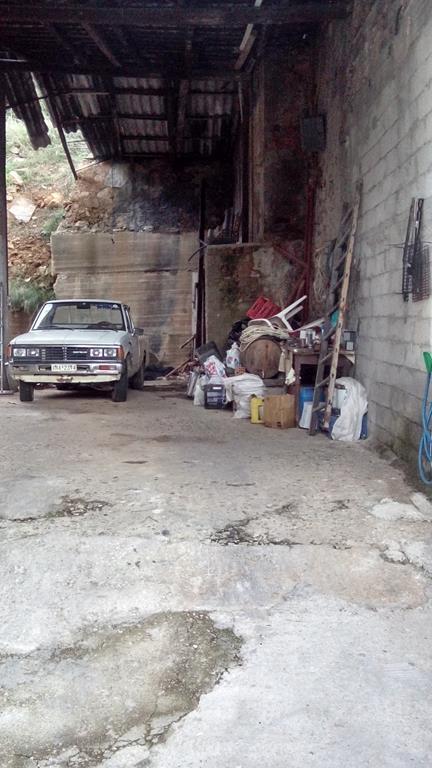 Sarakina Garage