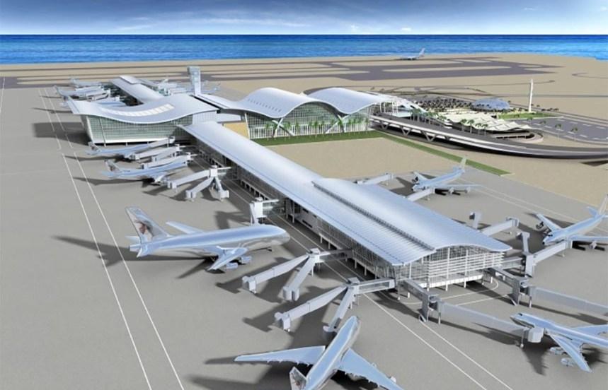 Kastelli Airport
