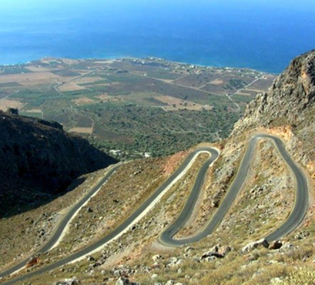 Road Kallikratis
