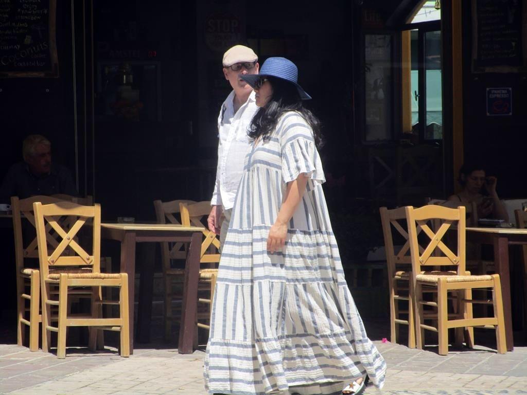 Tourist 2018-12