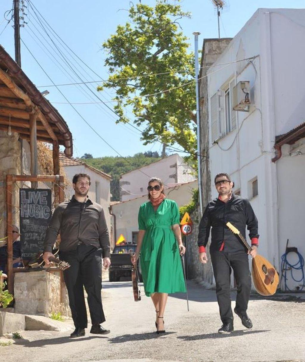 Vlatos Cretan-Jazz-Project