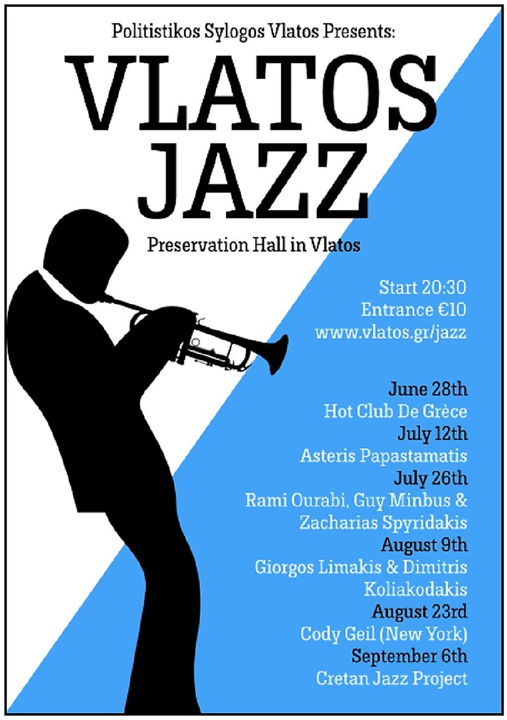Vlatos-Jazz-2018-Poster-1