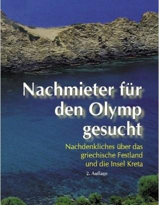 Buch Nachmieter von Peter Ettl