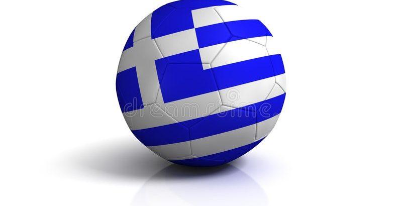griechenland fußball liga