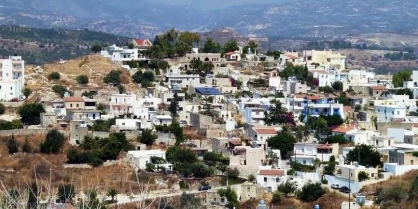 kamilari-village