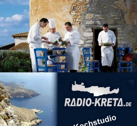 Radio Kreta Kochen