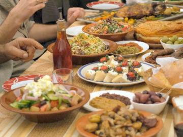 Griechisch kochen radio kreta for Griechisch kochen
