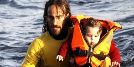 Fluechtlingskinder