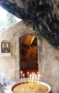 patsos-kapelle