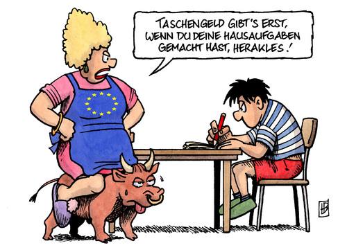 hausaufgaben-griechenland
