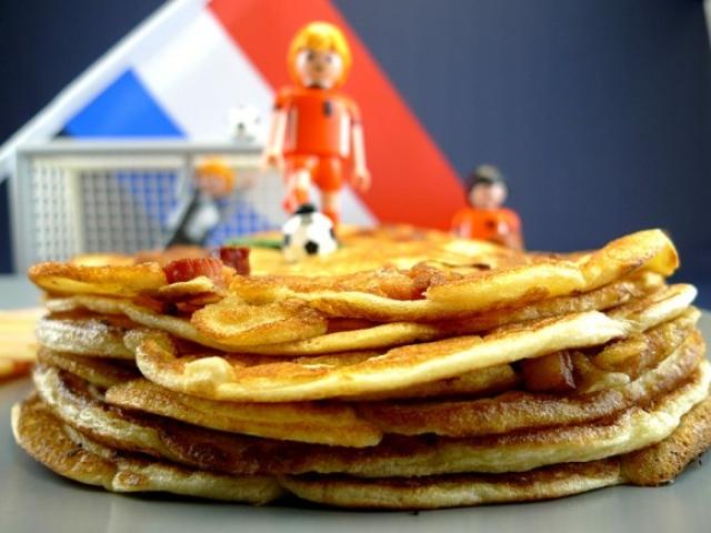 fussball-holland-pfannkuchen