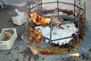 lamm-grill