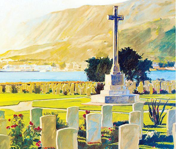 maleme-soldatenfriedhof