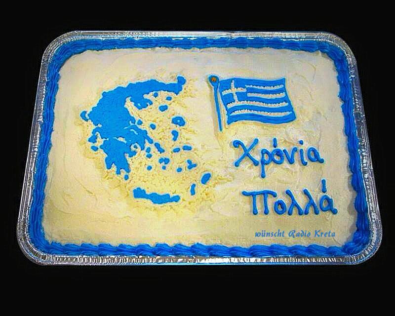 Liebe Maria Alles Gute Zum Geburtstag Radio Kreta