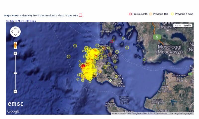 erdbeben-kefalonia-karte
