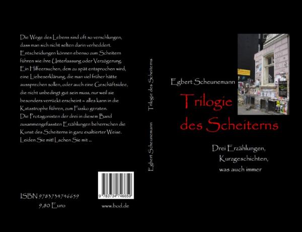 scheunemann-triologie-cover