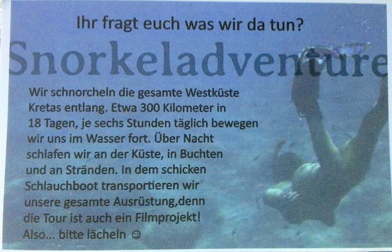 snorkeladventure