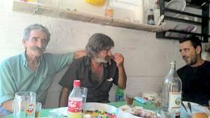 Schnecken mit Ilias