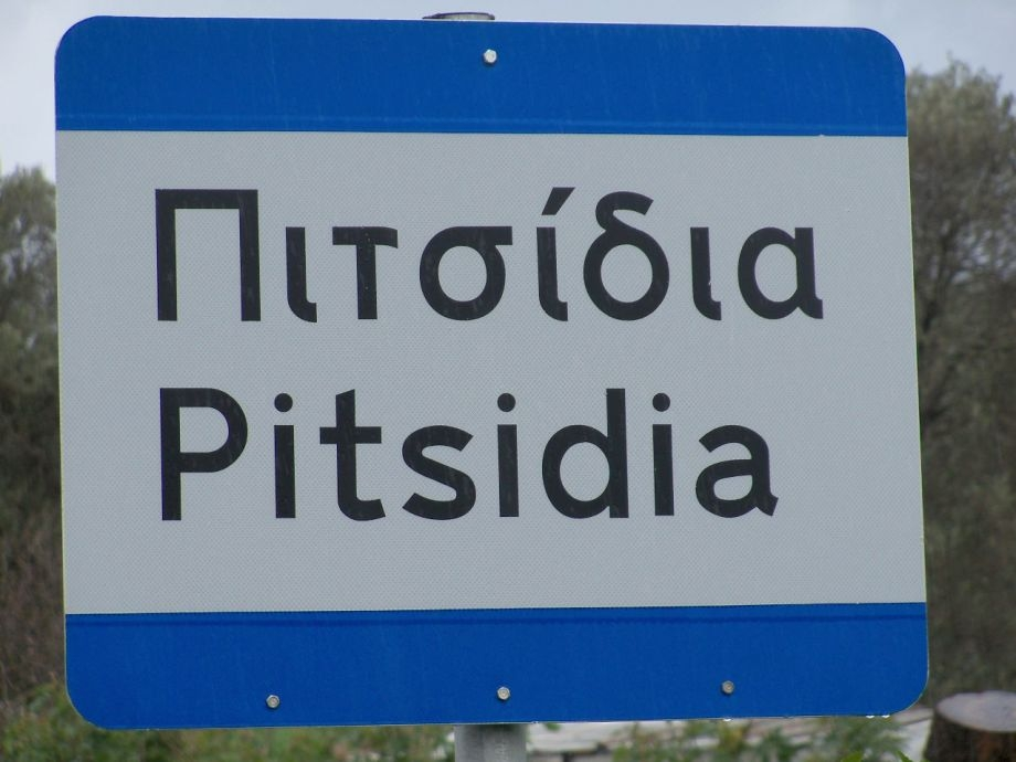 Pitsidia